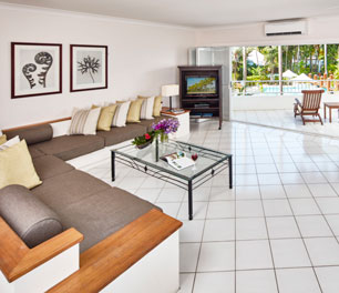 Alamanda Palm Cove by Lancemore Luxury Boutique Accommodation Relaxing getaway