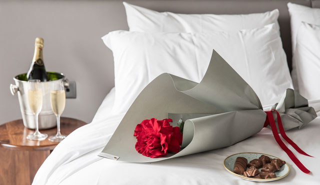 Sydney Rose Hotel Potts Point Romance Romantic Proposal Boutique Luxury