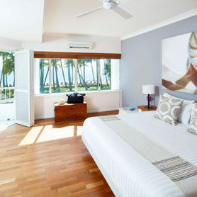 Alamanda Palm Cove by Lancemore Relaxing getaway Luxury Boutique Accommodation Restaurant Nu Nu