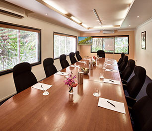 Boardroom Palm Cove