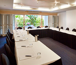Conference room Palm Cove