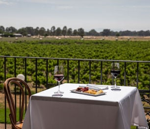 Lancemore Milawa King Valley Boutique Hotel Book Direct Room Upgrade