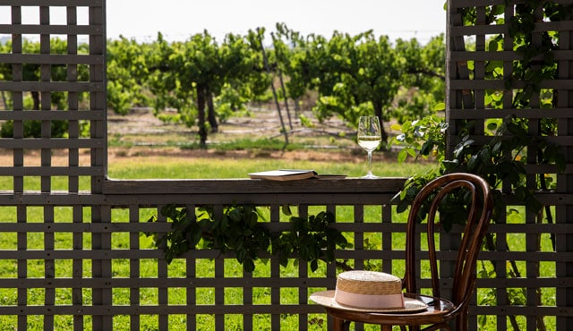 Lancemore Milawa King Valley Boutique Hotel Luxury Accommodation