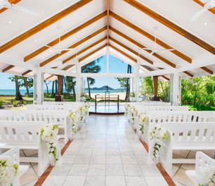 Alamanda Palm Cove by Lancemore Luxury Boutique Accommodation Destination Wedding