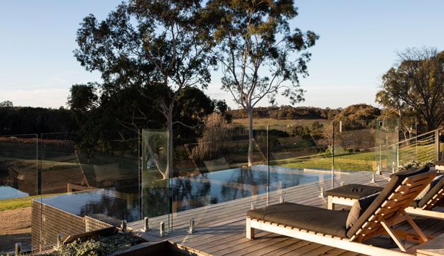 Christmas Parties Spring Hill Estate by Lancemore
