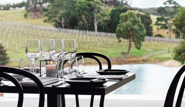 Spring Hill Estate Conference Events Macedon Ranges Regional Victoria Boutique Hotel