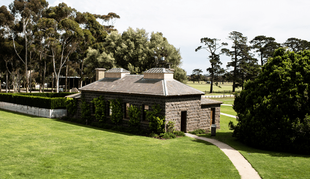 Lancemore Mansion Hotel Werribee Park Relaxtion Escape