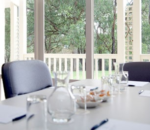 conference event space mornington peninsula