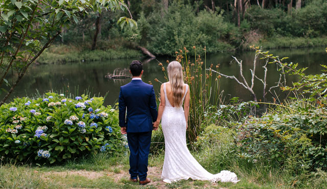 Lancemore Lindenderry Red Hill Weddings Credit Perla Photography