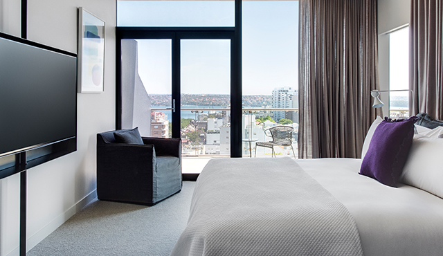 Larmont Sydney by Lancemore Luxury Boutique Accommodation Winter Warmer Package