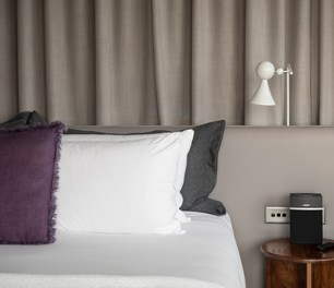 boutique hotel design potts point darlinghurst sydney neighbourhood local