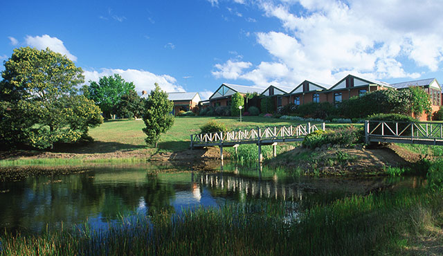 Lancemore Hill Conference Centre
