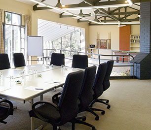 Conferences at Lancemore Hill