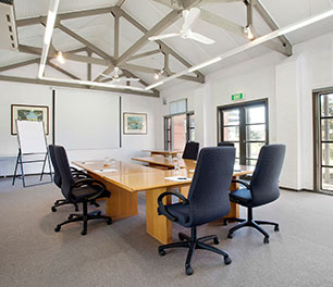 Goldie Conference Room Lancemore Hill