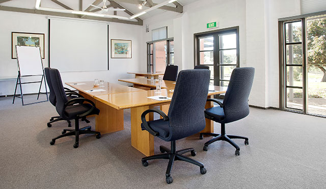 Conference room Lancemore Hill