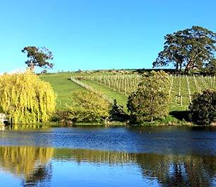 Lancemore Hill Macedon Ranges