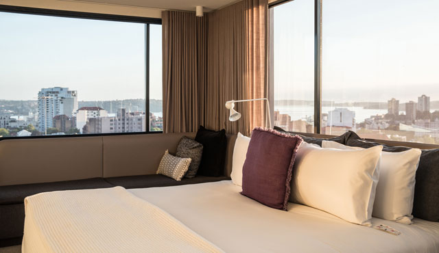 Larmont Sydney by Lancemore Corporate Luxury Business Hotel