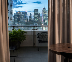 Free Upgrade Sydney Boutique Hotel Potts Point Larmont