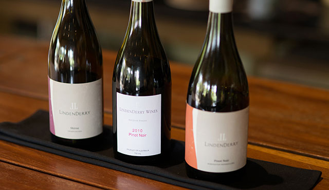 Lindenderry wines