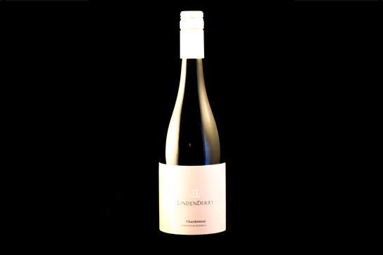 Lindenderry Estate chardonnay