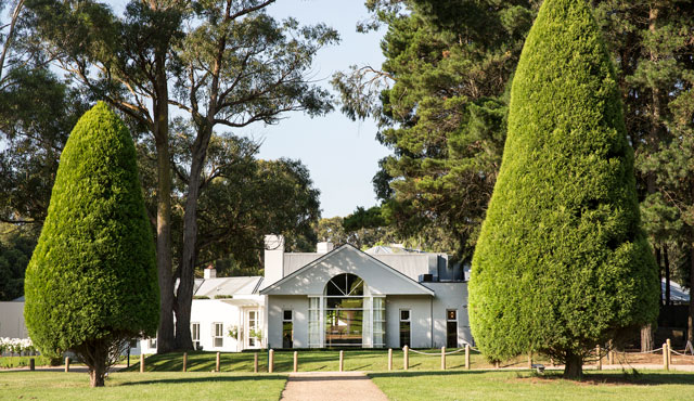 Lindenderry Red Hill Boutique Hotel Lancemore Group
