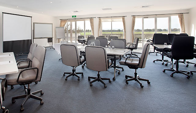Conference room at Lindenwarrah