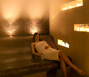 Spa treatments Mansion Hotel