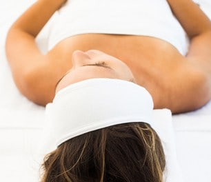 Spa Alamanda Palm Cove Relax Facial Massage Body Wrap Cairns Tropical
