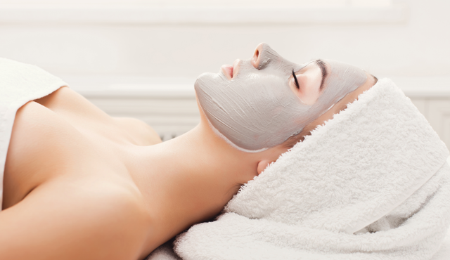Lancemore Mansion Hotel Werribee Park Spa Payot Facial Relaxation