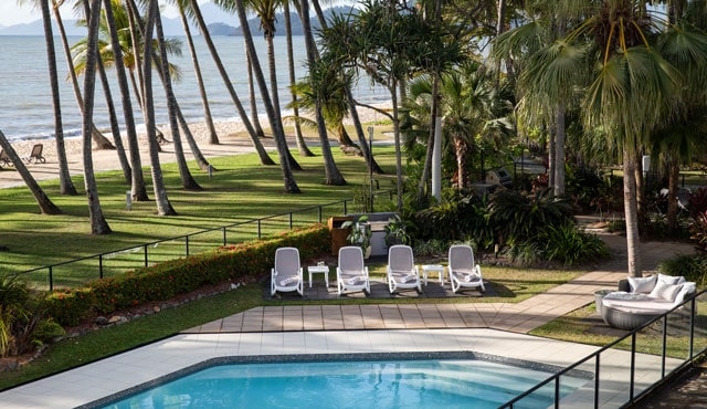 PALM COVE SPECIAL OFFER ALAMANDA ACCOMMODATION