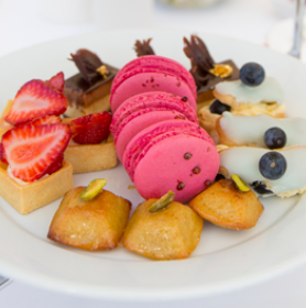 Lancemore Mansion Hotel Werribee Park High Tea and Spa Indulge