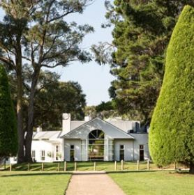 Lindenderry location red hill mornington peninsula events