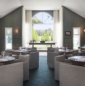 Lancemore Lindenderry - Wine and Dine - Gift Voucher - Red Hill