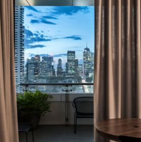 Sydney Boutique Hotel Luxury Potts Point Darlinghurst Harbour Views Stay Save Coupon Code