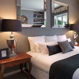 Accommodation package Lindenderry