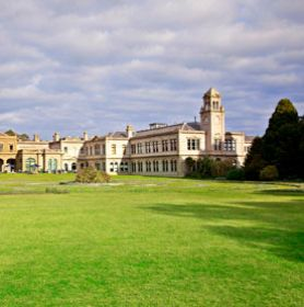 Boutique Accommodation Werribee Mansion Luxury Escape
