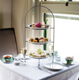 Lancemore Mansion Hotel Werribee Park Conferencing High Tea Luxury Accommodation