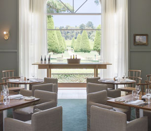 Lancemore Lindenderry Red Hill The Dining Room Fresh Seasonal Produce Fine Dining Gourmet